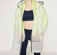 ZARA gymwear collection