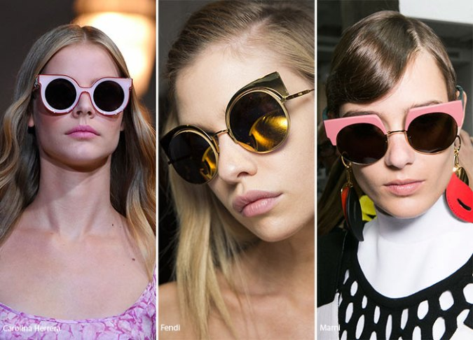 spring_summer_2016_eyewear_trends_cat_eye_sunglasses_with_round_frames